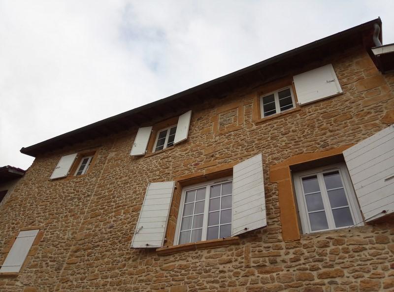 Pose de fenêtres à Belleville